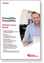 Brochure e-STUDIO 2010AC/2510AC